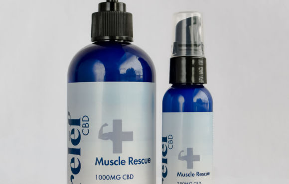 Muscle Rescue Lotion